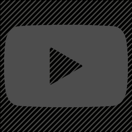Film, Movie, Multimedia, Play, Tv, Video, Youtube Icon