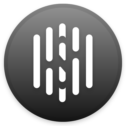 Hush Icon Cryptocurrency Iconset Christopher Downer