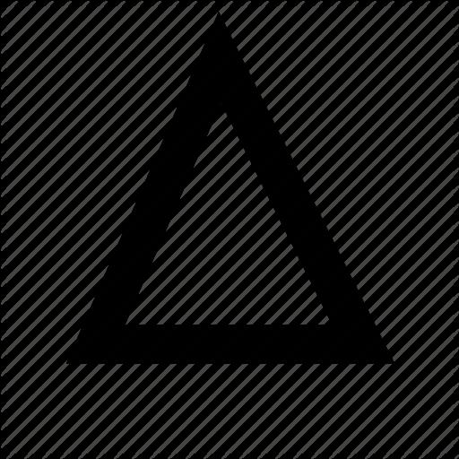 Change, Delta, Equation, Greek, Math, Mathematics, Triangle Icon