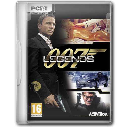 Legends Icon