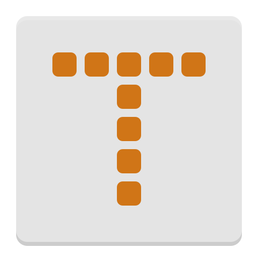 Tipp Icon Papirus Apps Iconset Papirus Development Team