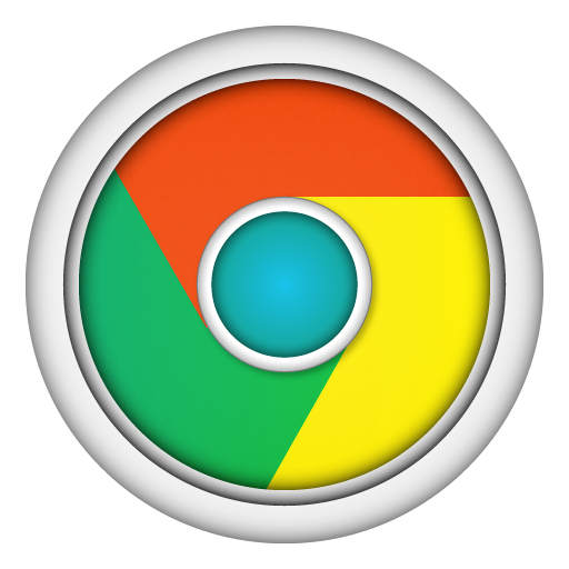 Chrome Icon Mac Apps Iconset