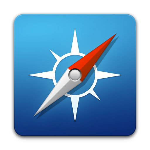 Safari Icon Free Search Download As Png