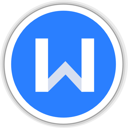Wps Office Wpsman Simple Iconset Kxmylo