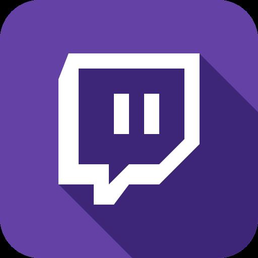 Twitch, Twitch Tv Icon