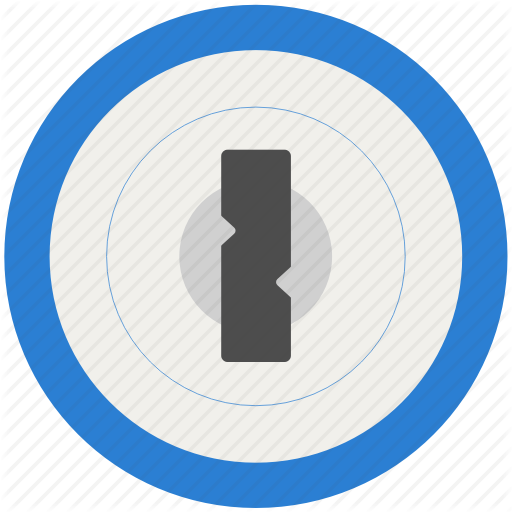 Management, One Password, Security Icon