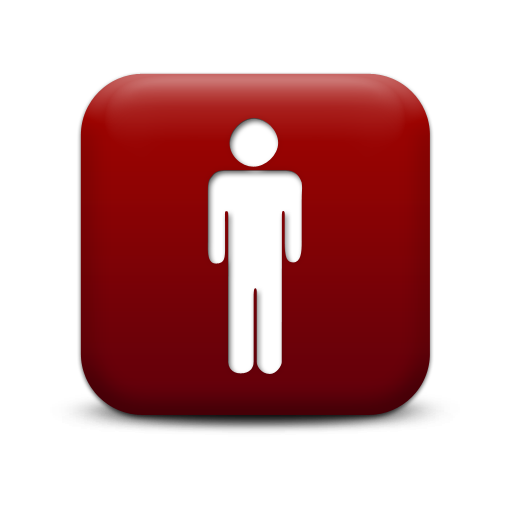 Person Red Icons