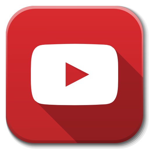 Apps Youtube Icon Png