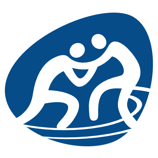 Olympic Games, Olympics, Rio, Sports, Sport, Fight Icon Free