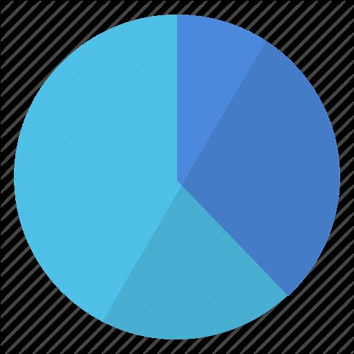Chart, Graphic, Pie Icon