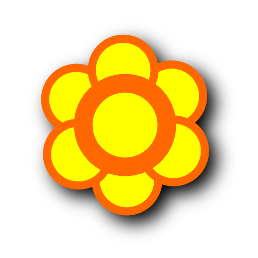 Flower Icons, Free Icons
