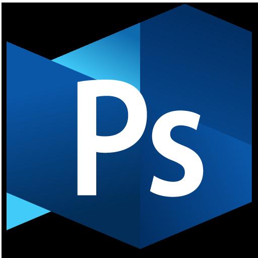 Photoshop Extended Icon Origami Adobe Cs Series Iconset Nokari