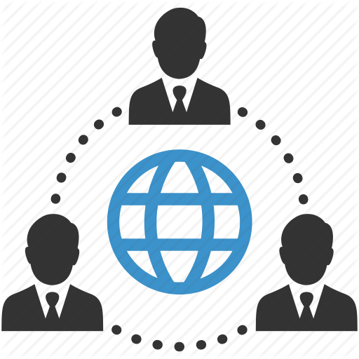 People Network Icon Png Png Image