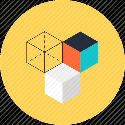 App, Application, Cube, Design, Development, Digital, Modeling