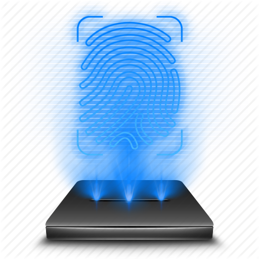 Android, App, Application, Drawer, Hologram, Holographic