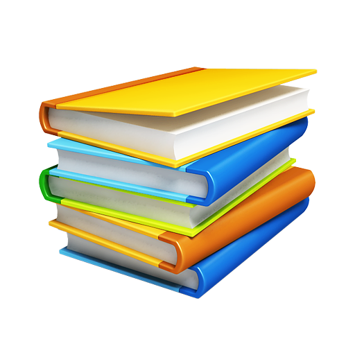 Books Png Icons