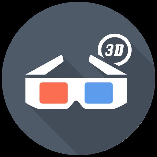 Glasses Icon Free Of Free Flat Multimedia Icons