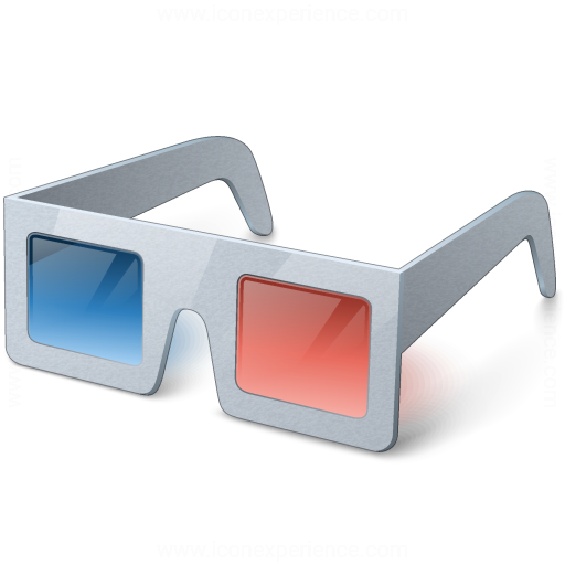 Iconexperience V Collection Glasses Icon