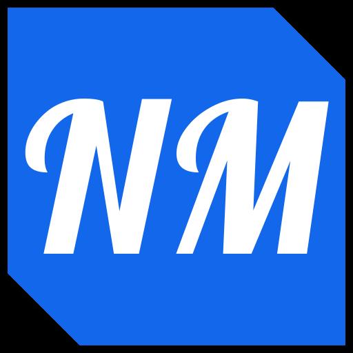 Print, Company, Logo, Navimaker Icon