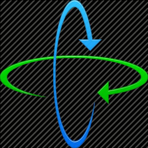 Arrow, Direction, Loop, Refresh, Rotate, Rotation Spn