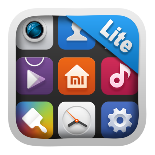 Miui Icon Pack Lite Appstore For Android