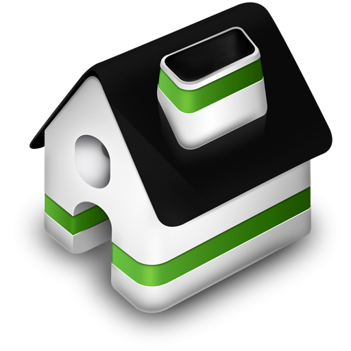 House Icon Images