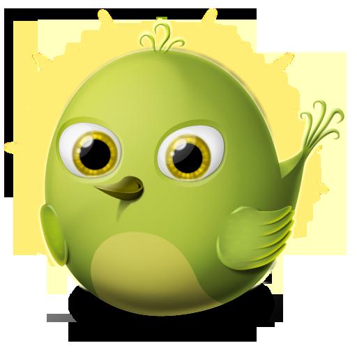 Get Free Icons Sunbird Icon Birdies Icons Internet Icons