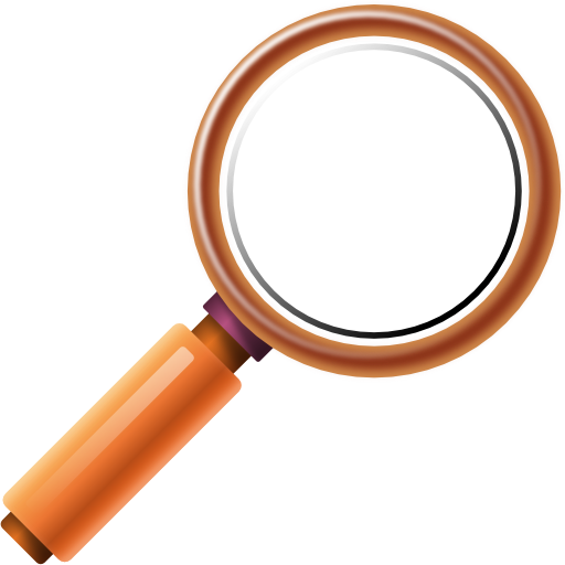 Search, Stock Icon