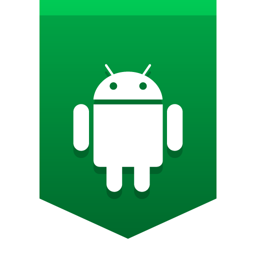 Android Icon Social Media Buntings Iconset Social Media Icons