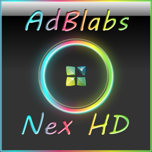 Next Launcher Nex Hd Appstore For Android
