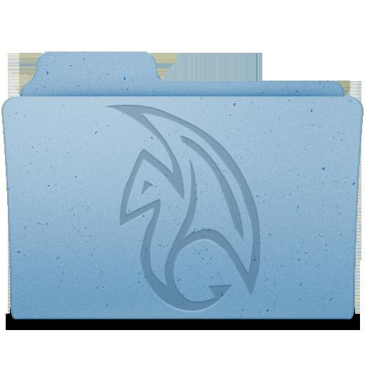 Autodesk Maya Icon Leopard Extra Folder Iconset Gordon Irving