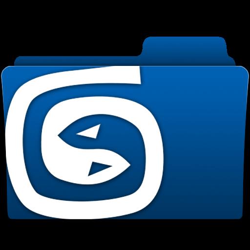 Folder, Autodesk, Max, Icon