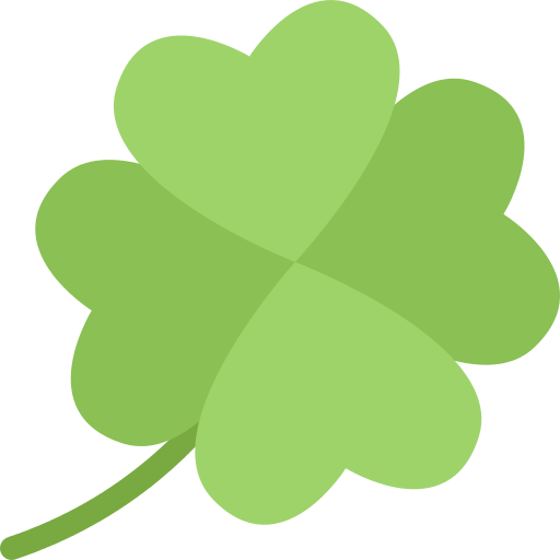 Clover Png Icon