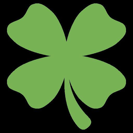 Four Leaf Clover Emoji For Facebook, Email Sms Id