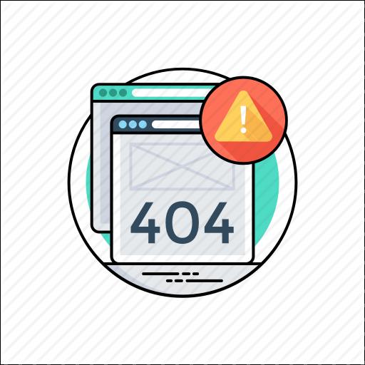 Error Message, Not Found, Http Network Access Denied