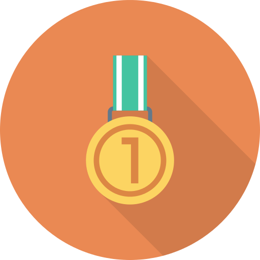 Medal Png Icon