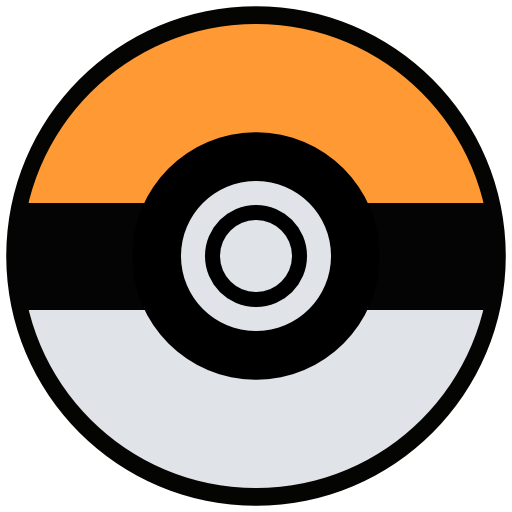 Pokemon, Go, Play, Game, Cinema, Film, Movie, Icon Free