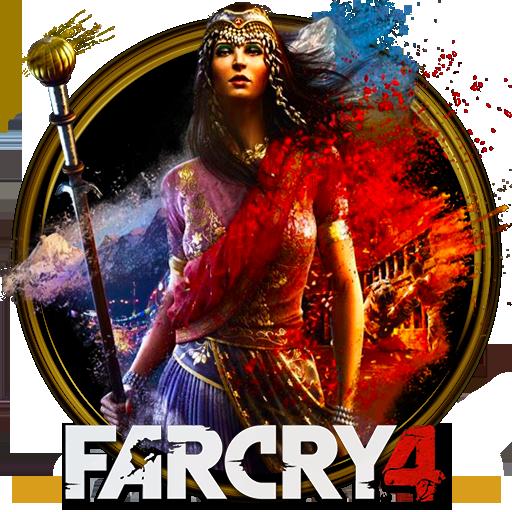Far Cry Dock Icon