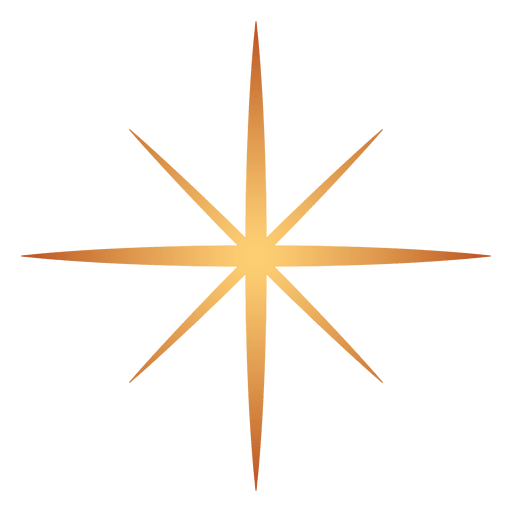 Star Gold Transparent Png Clipart Free Download