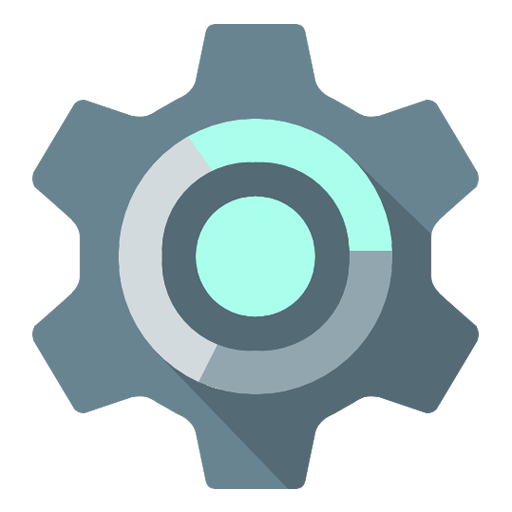 Settings Icon Android Lollipop Png Image