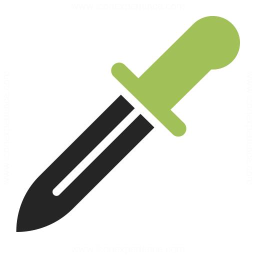 Dagger Icon Iconexperience