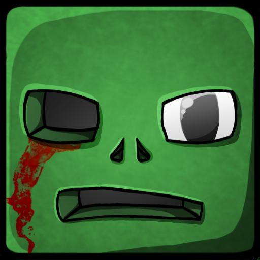 Zombie Icon Minecraft Iconset