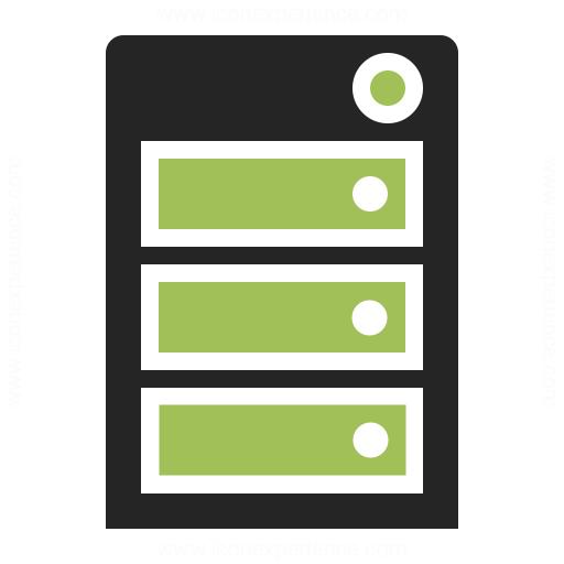 Server Icon Iconexperience