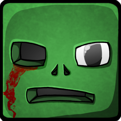 Server Icon Creeper Minecraft