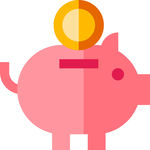 Piggy Icons, Download Free Png And Vector Icons, Unlimited