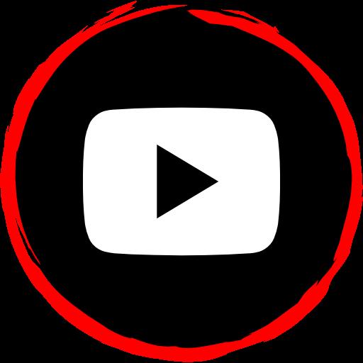 Social, Media, Logo, Video, Player Icon Free Of Social Media