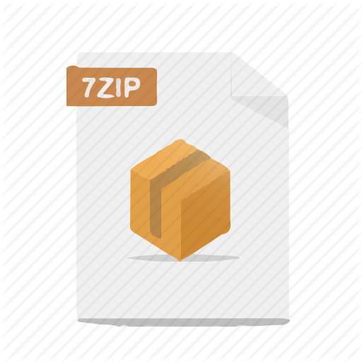 Archive, File, Format, Package Icon