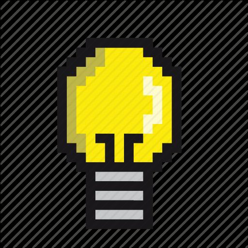 Create, Creative, Idea, Innovate, Innovation, Light, Light Bulb Icon