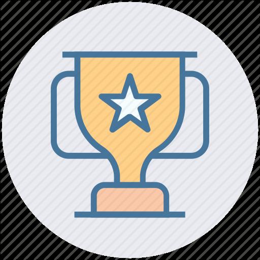 Best, Cup, Seo, Star, Star Trophy, Trophy, Winner Cup Icon