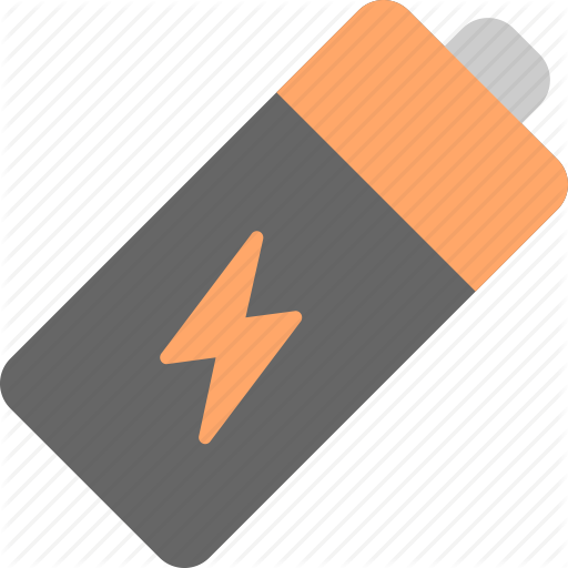 Aa, Battery Icon